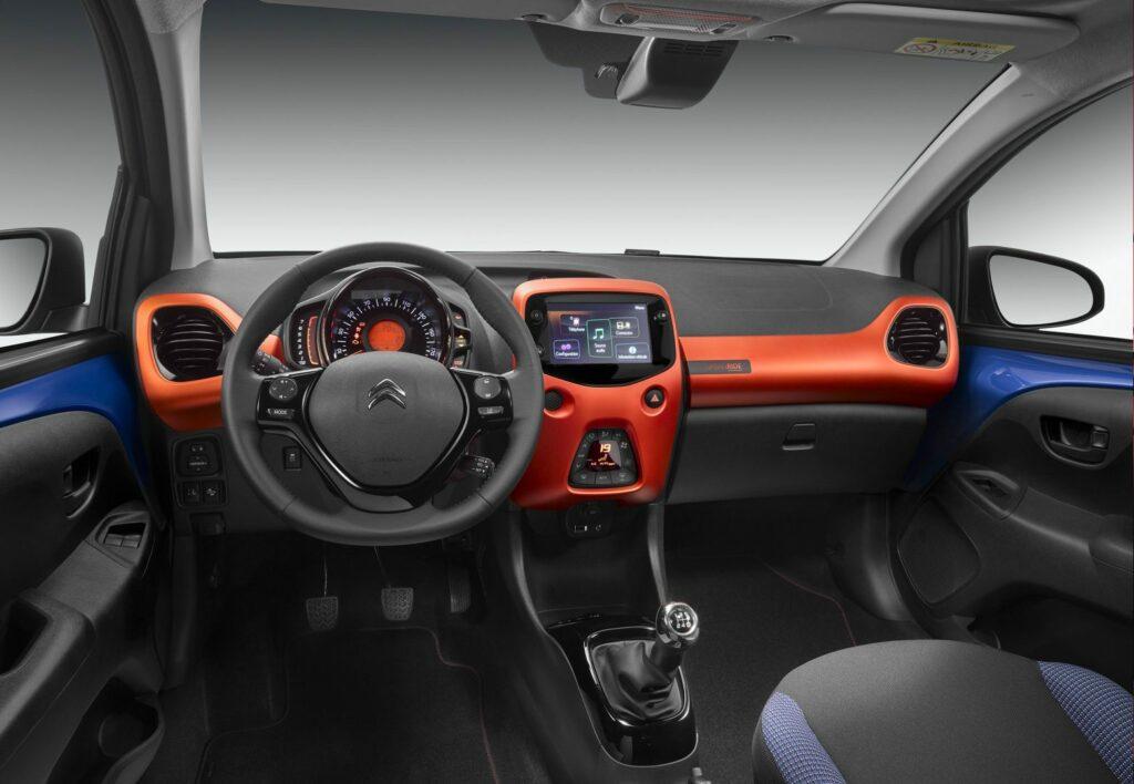 BBD16989 759C 4F9C A648 AF0B2EC3F5F2 1024x708 - Citroën renueva el C1