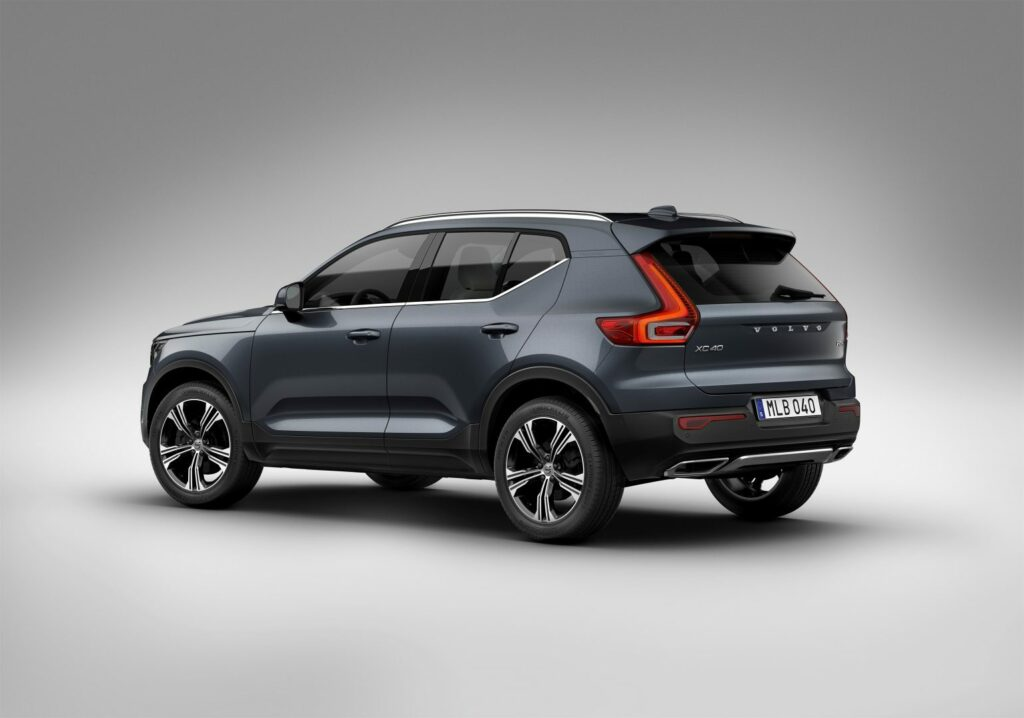 C2EEA4D7 2AF4 41EE AD29 3398A77886DC 1024x718 - Galería del coche del año en Europa: Volvo XC40