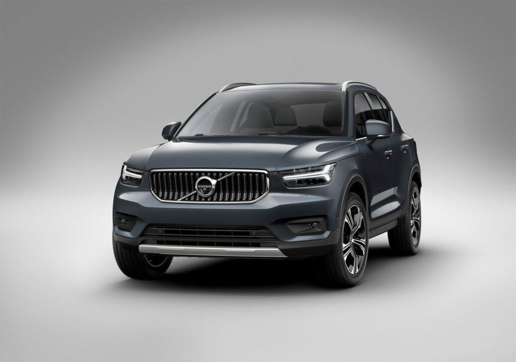 C574458D D026 47C1 A12D CCE12C475159 1024x718 - Galería del coche del año en Europa: Volvo XC40