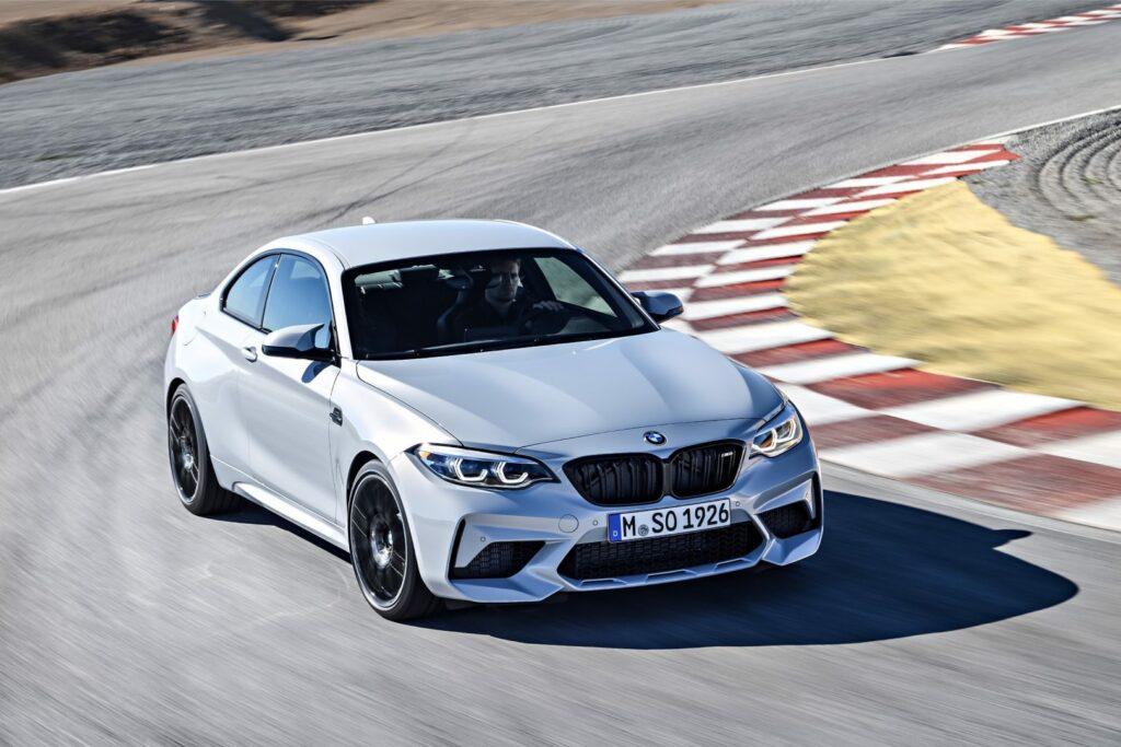 CF7F8FD5 BBD9 41EE 8881 4A057D89F32C 1024x683 - Nuevo BMW M2 Competition: alma de circuito