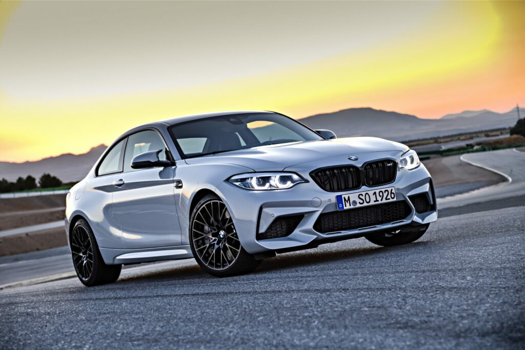 D876679A 25F8 4014 8FDD 97301B753D84 1024x683 - Nuevo BMW M2 Competition: alma de circuito