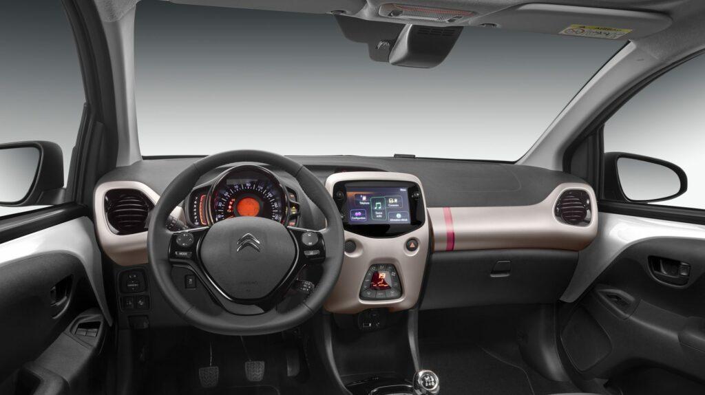 E1615F34 2CD8 4C17 9309 F8C8F59F4FF6 1024x574 - Citroën renueva el C1