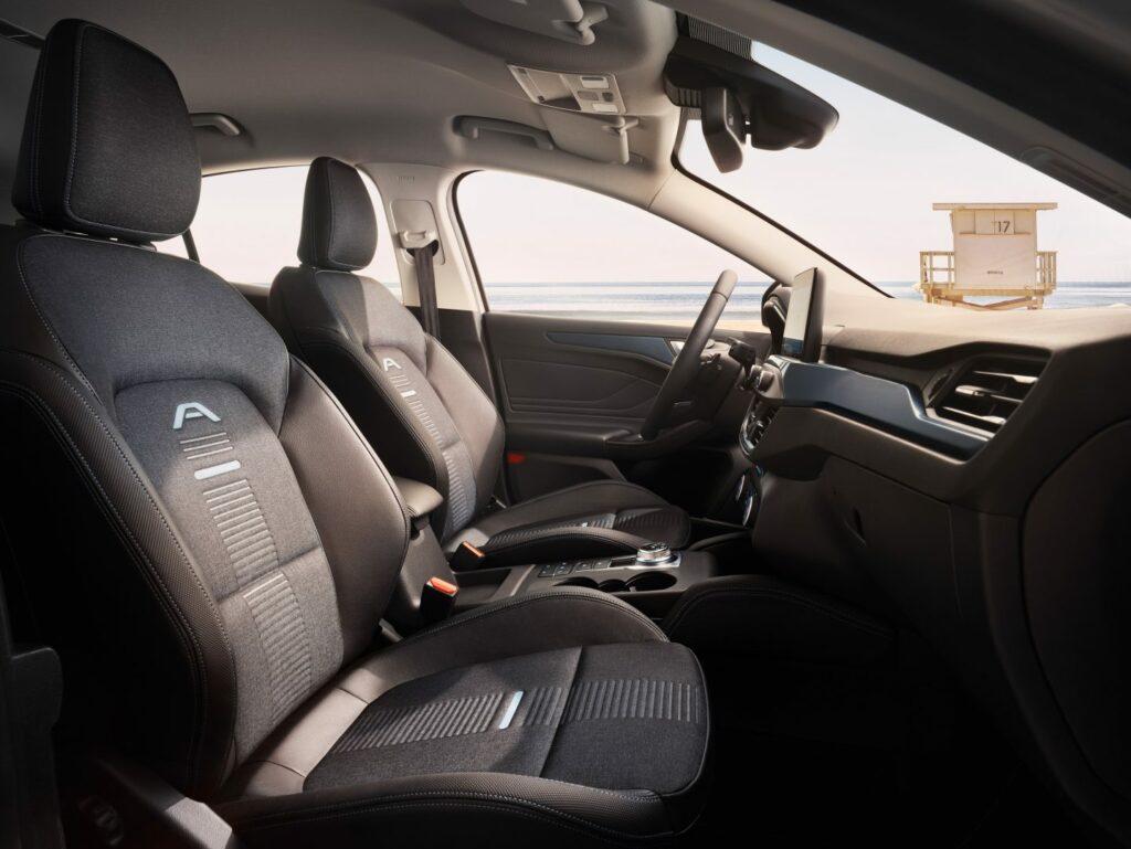 FORD 2018 FOCUS ACTIVE  12 1024x769 - Galería fotográfica del nuevo Ford Focus
