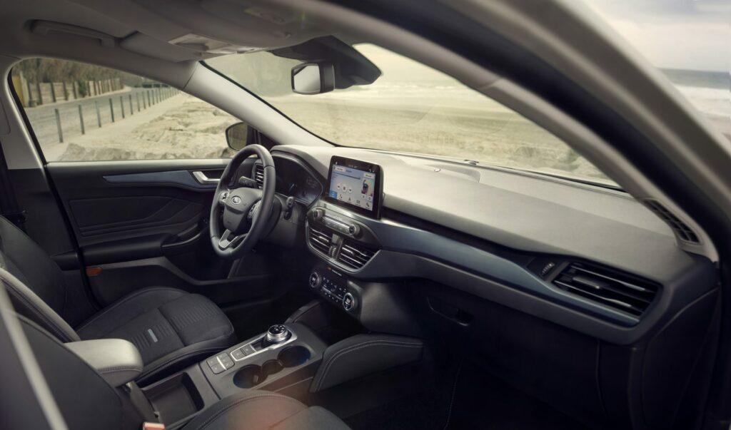 FORD 2018 FOCUS ACTIVE  14 1024x603 - Galería fotográfica del nuevo Ford Focus