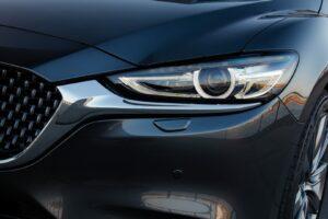 NEW MAZDA6 Detail 3 300x200 - Galería fotográfica del nuevo Mazda 6