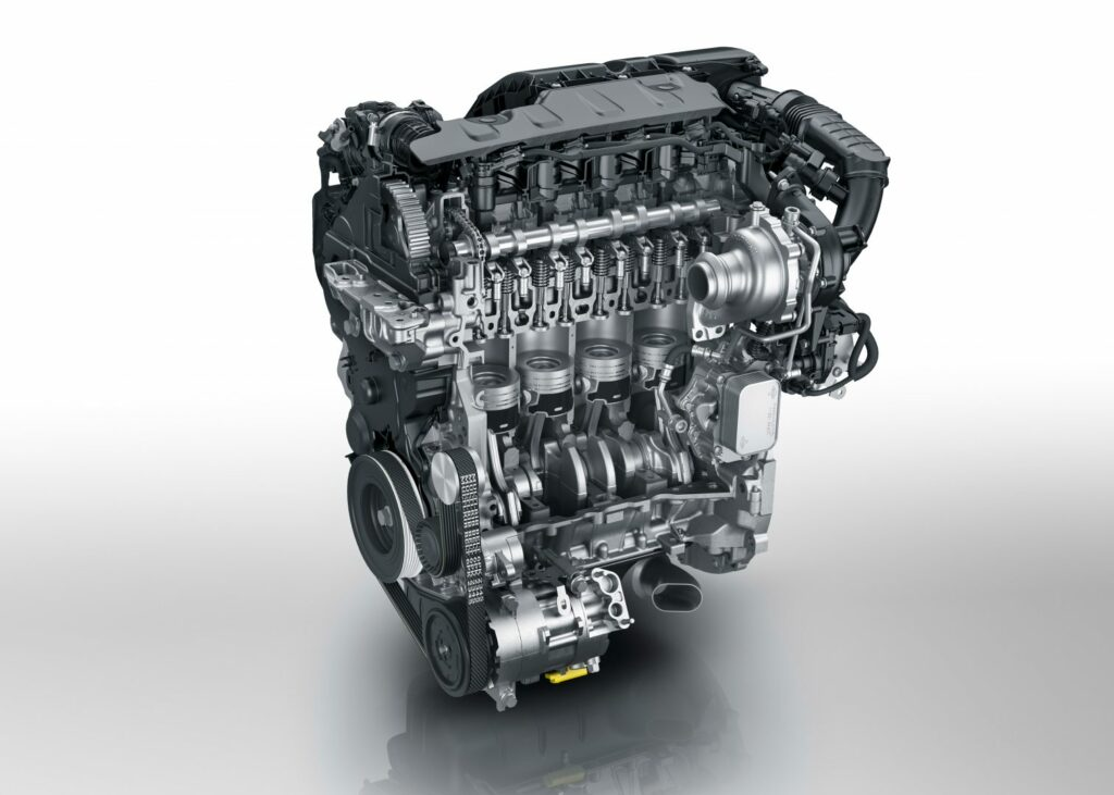 Opel Grandland X 1.5 Litre Diesel 502718 1024x731 - Nuevo motor 1.5 diésel para el Opel Grandland X