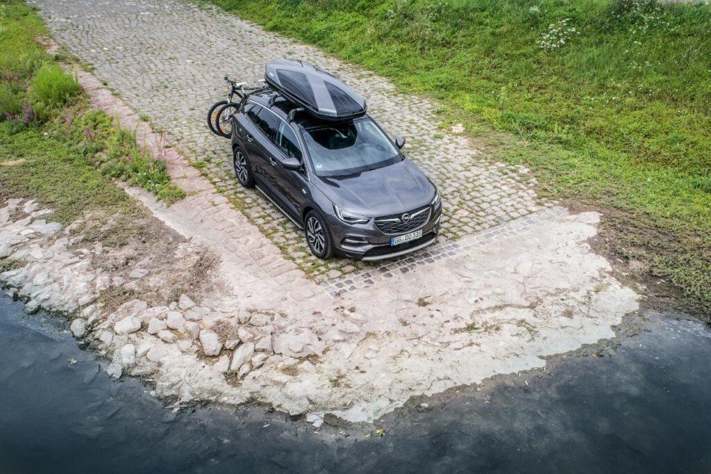 Opel Grandland X 500795 1024x682 - Nuevos accesorios para el Opel Grandland X
