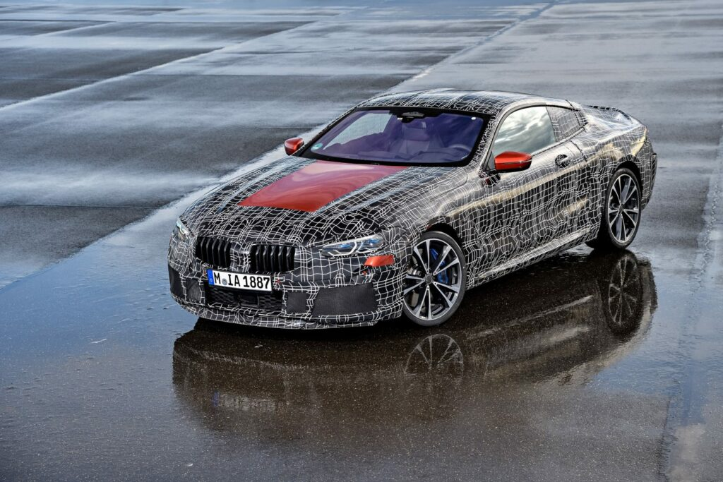 P90290764 highRes 1024x683 - BMW Serie 8 Concept