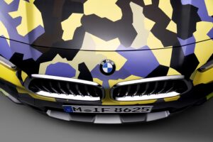 P90297907 highRes the new bmw x2 with  300x200 - BMW X2 disponible con camuflaje digital