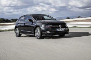 """polo gti 1 300x200 - Volkswagen Polo """"Coche Urbano Mundial del Año"""""""
