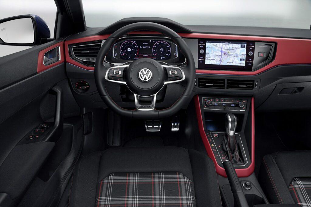 polo gti 12 1024x683 - Volkswagen Polo GTI: Galería Fotográfica