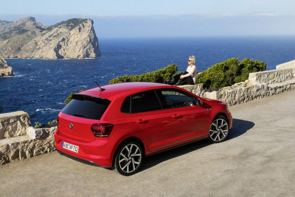 polo gti 18 1024x683 - Volkswagen Polo GTI: Galería Fotográfica