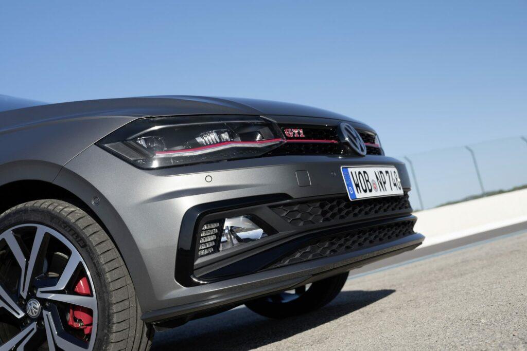 polo gti 9 1024x683 - Volkswagen Polo GTI: Galería Fotográfica
