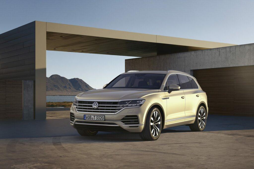 touareg 1 1024x683 - A la venta en España el nuevo Volkswagen Touareg