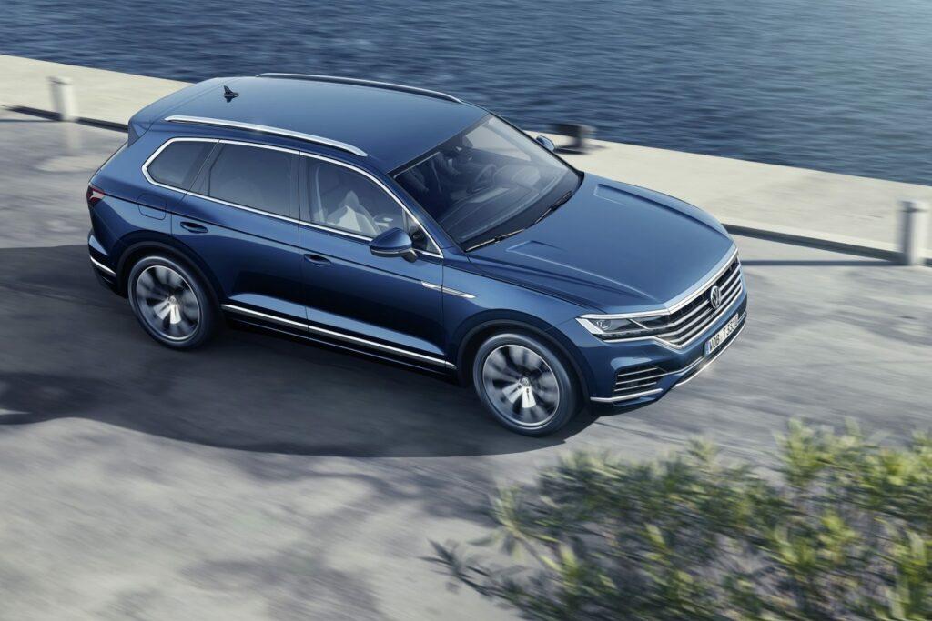 touareg 3 1024x683 - A la venta en España el nuevo Volkswagen Touareg