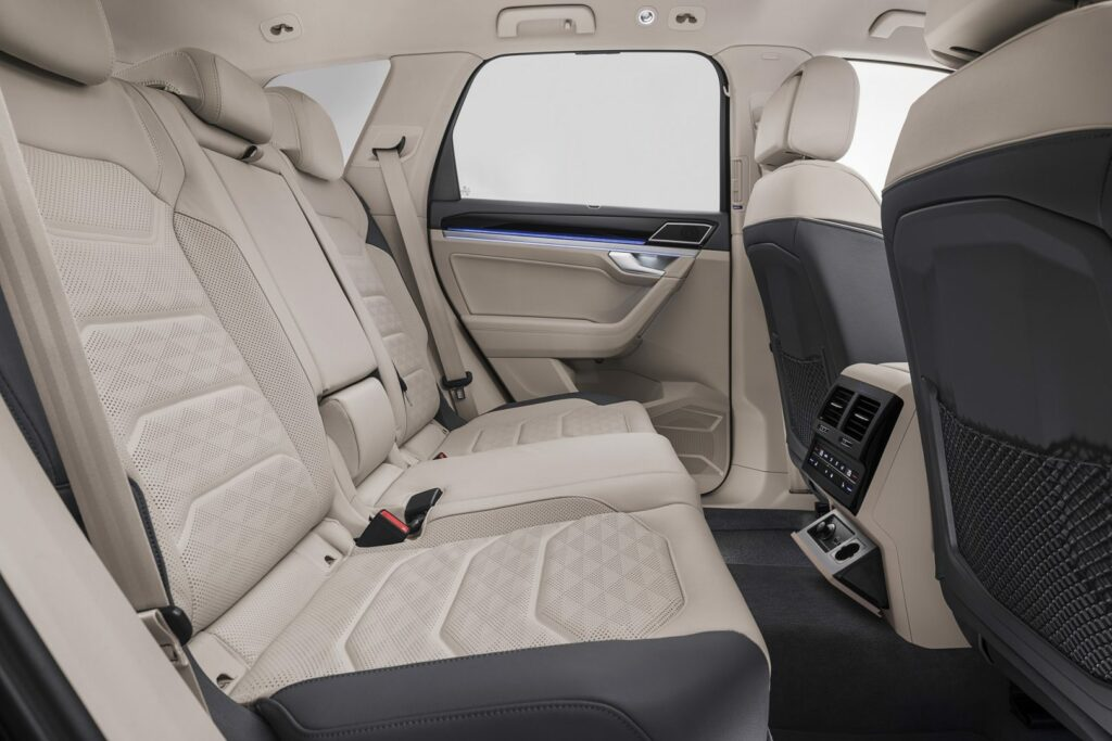 touareg 6 1024x683 - A la venta en España el nuevo Volkswagen Touareg