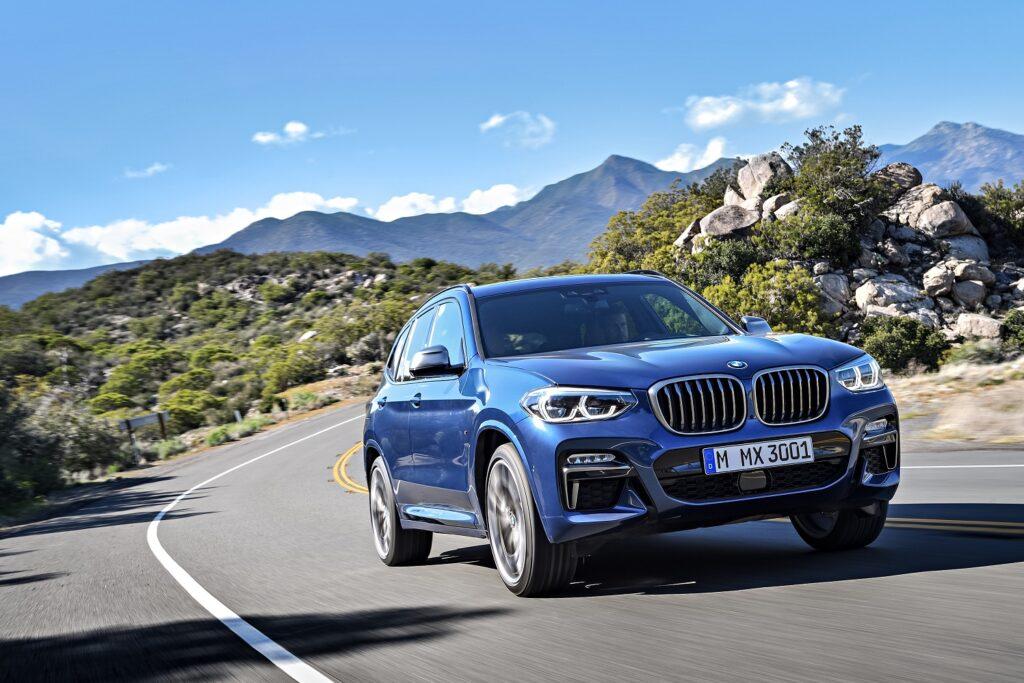 P90263733 highRes the new bmw x3 m40d  1024x683 - BMW nos trae novedades en su gama para este verano
