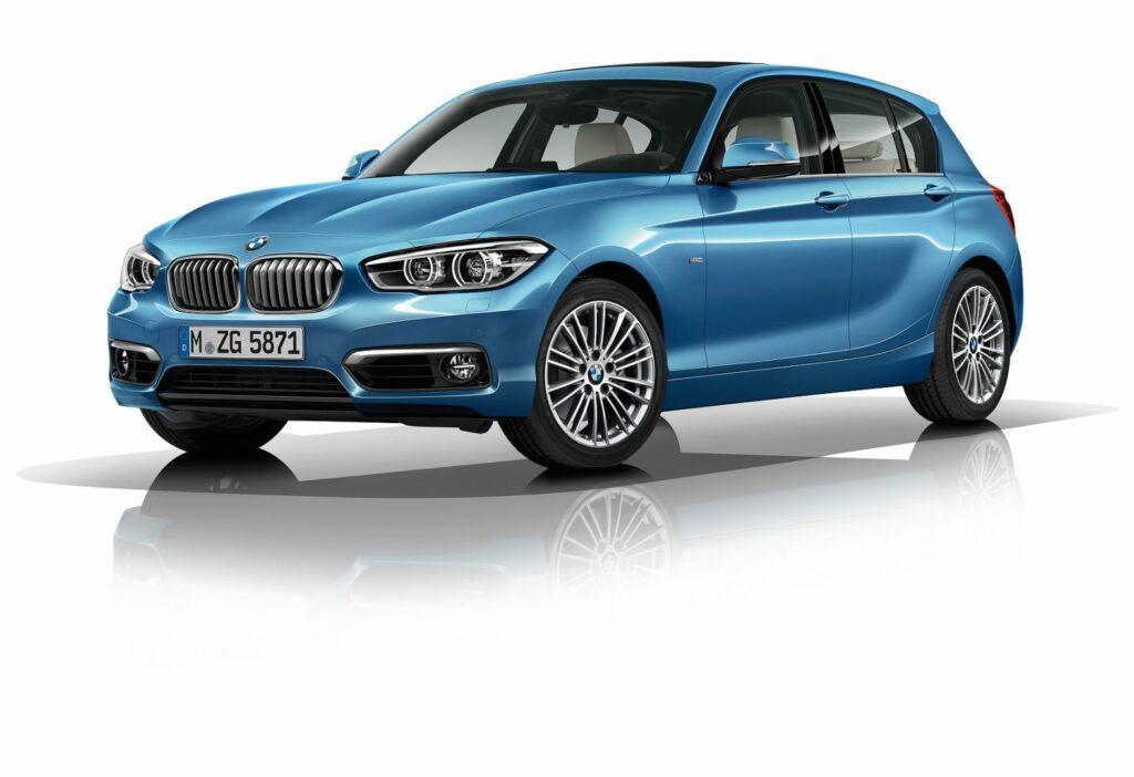 P90306399 highRes bmw 1 series edition 1024x702 - BMW nos trae novedades en su gama para este verano