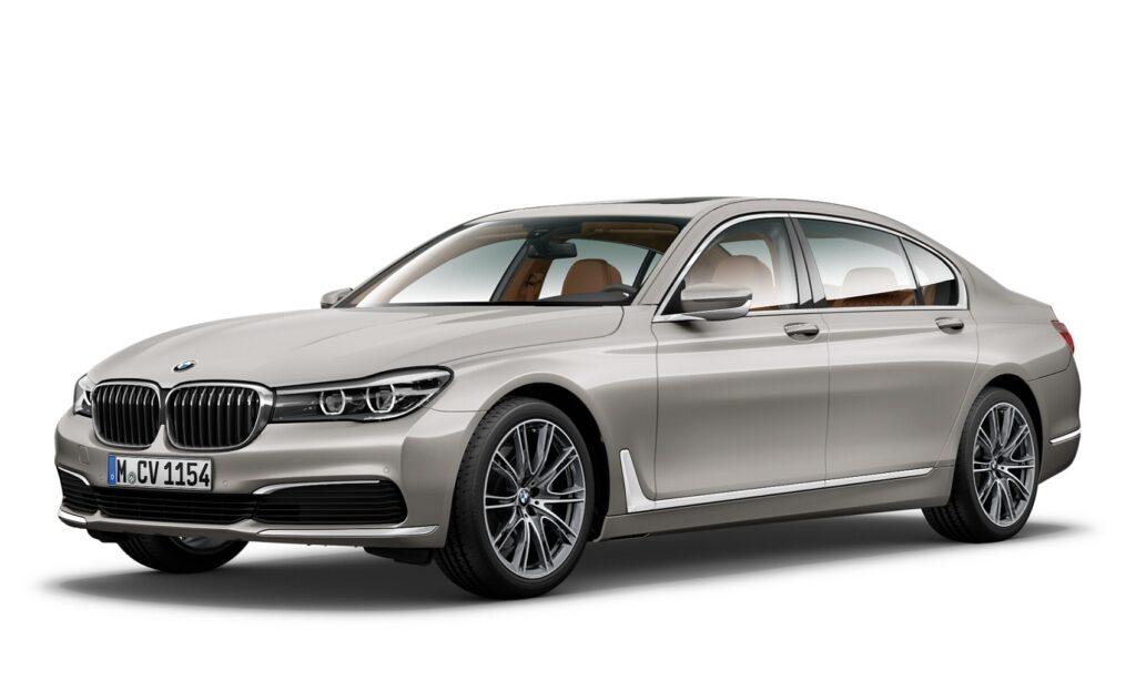 P90306440 highRes bmw 7 series individ 1024x614 - BMW nos trae novedades en su gama para este verano