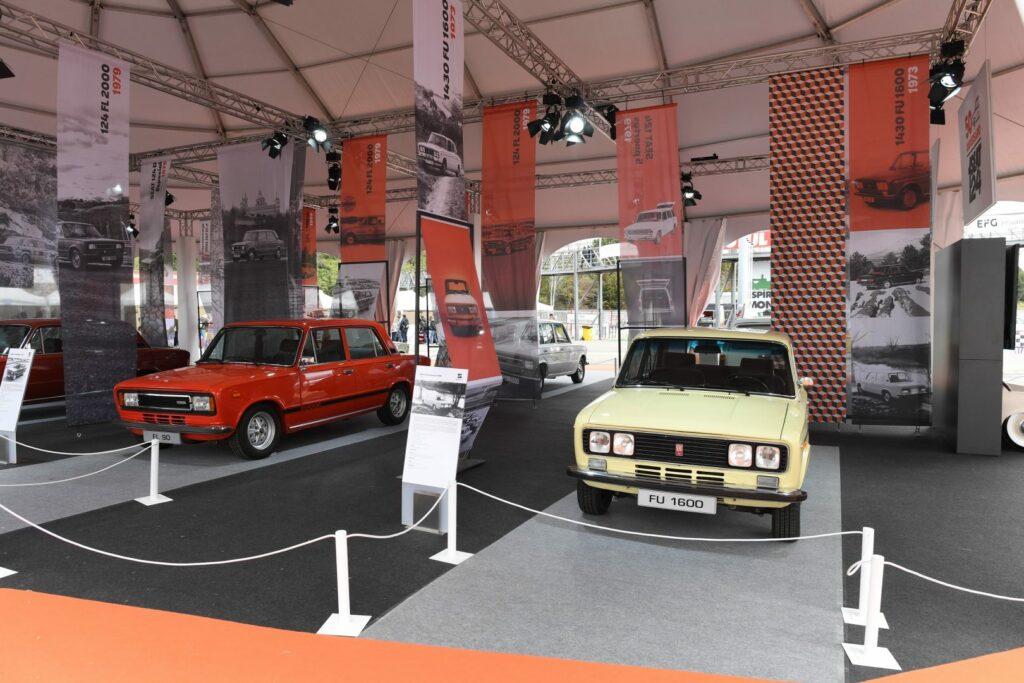 SEAT Festival 007 HQ 1024x683 - El Seat 124 cumple 50 años
