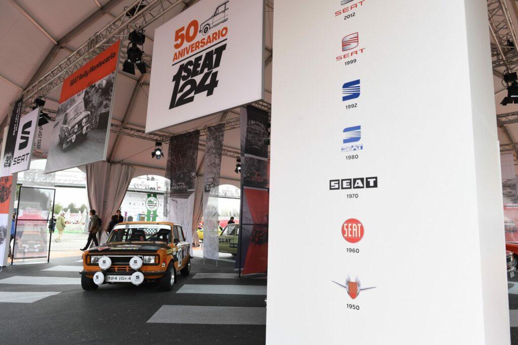 SEAT Festival 008 HQ 1024x683 - Seat Festival, un homenaje a 68 años de historia para todos los aficionados