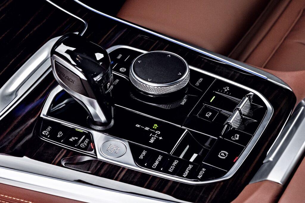 1396F364 3E01 493D B507 0E039931E76A 1024x683 - BMW desvela la cuarta generación del X5
