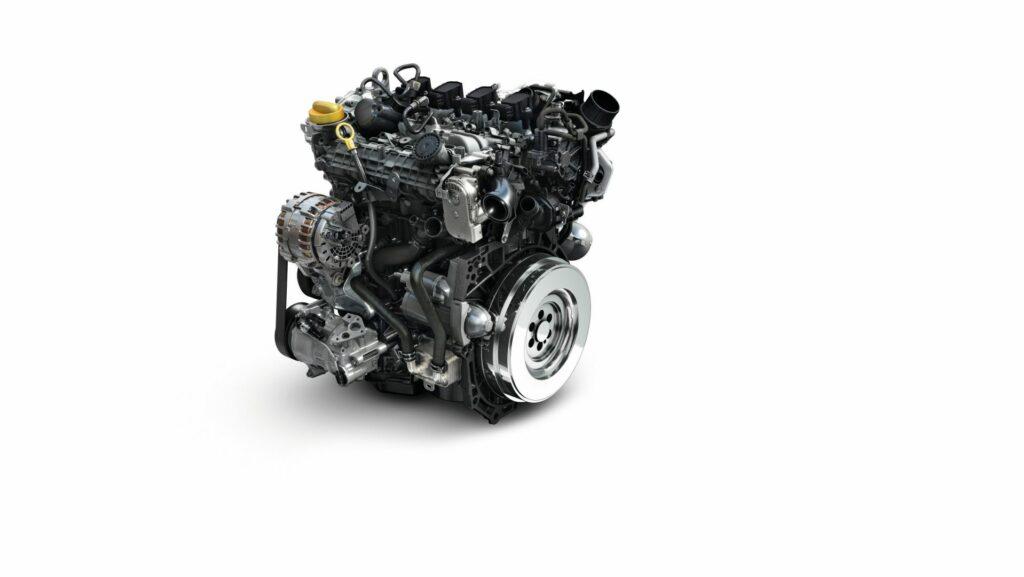 21201323 2017   Energy TCe 115 to 160 engine 1024x577 - Nuevo motor 1.3 TCe de Renault