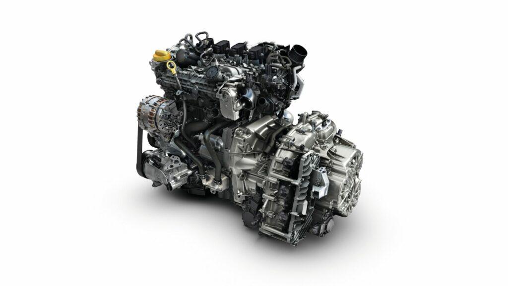 21201324 2017   Energy TCe 115 to 160 engine 1024x577 - Nuevo motor 1.3 TCe de Renault