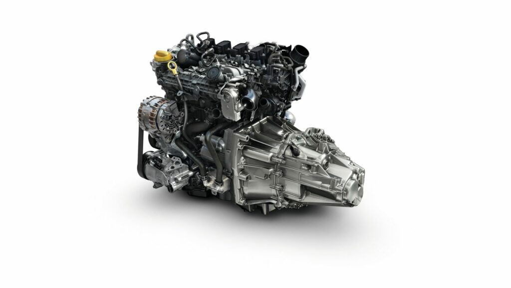 21201325 2017   Energy TCe 115 to 160 engine 1024x577 - Nuevo motor 1.3 TCe de Renault