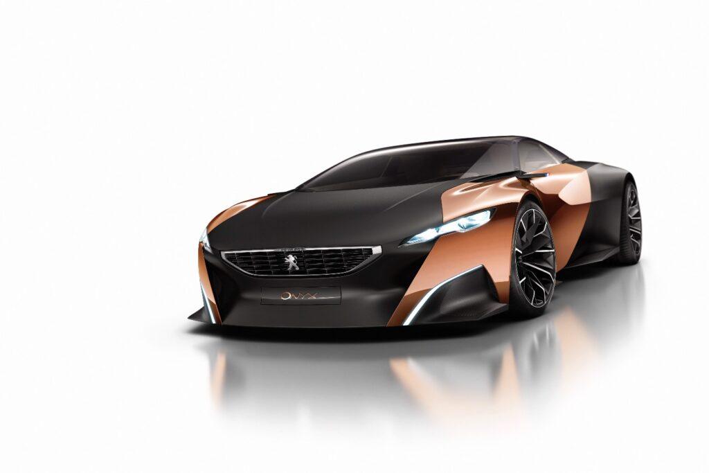 689CF93B B41E 466E B0B2 4D5D8FECDF86 1024x683 - Los concept-cars que desembocaron en el Peugeot 508