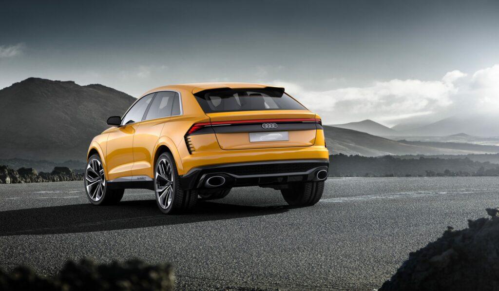 A171763 medium 1024x597 - Llega el nuevo Audi Q8, se presenta el 5 de junio y lo podrás ver aquí