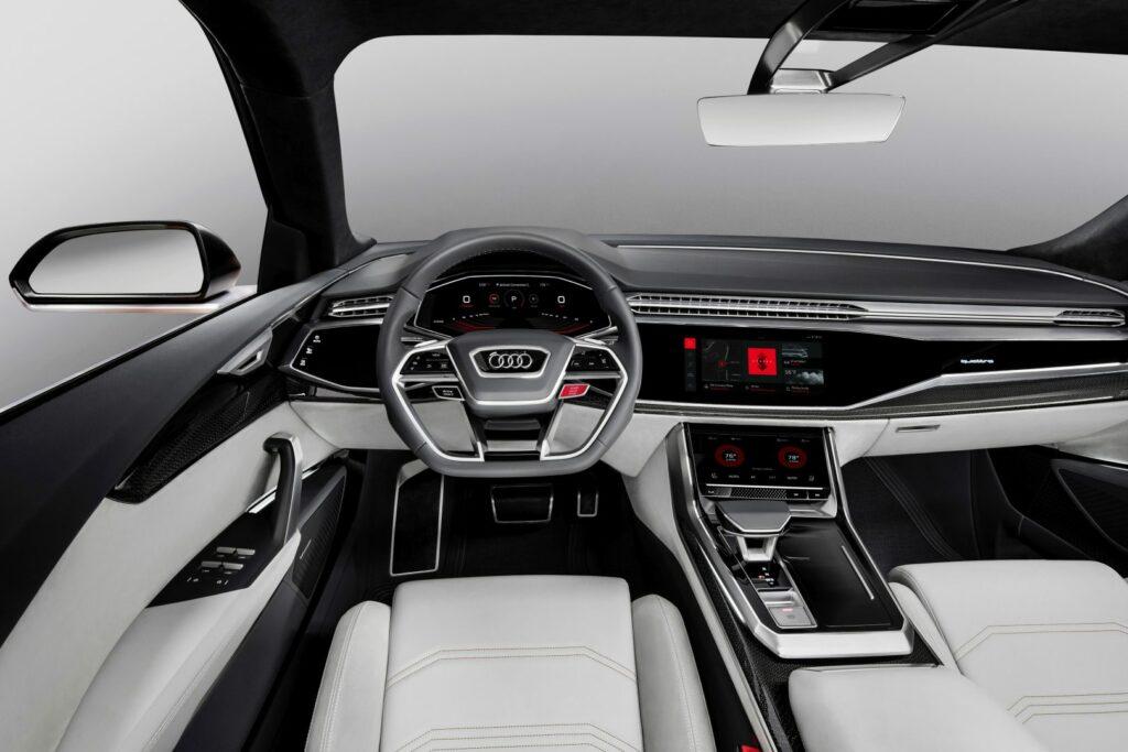 A175080 medium 1024x683 - Llega el nuevo Audi Q8, se presenta el 5 de junio y lo podrás ver aquí