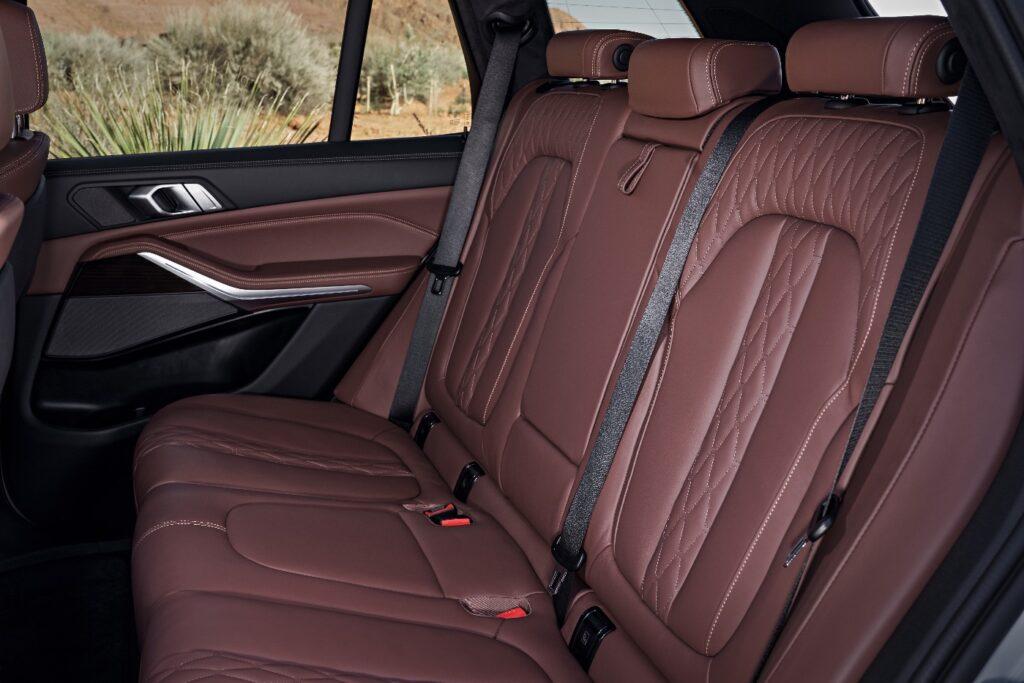 AF566090 55DC 42E1 8AE0 39383BDC8692 1024x683 - BMW desvela la cuarta generación del X5