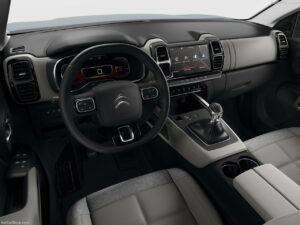 Citroen C5 Aircross 2018 1280 33 300x225 - Galería fotográfica del nuevo Citroën C5 Aircross