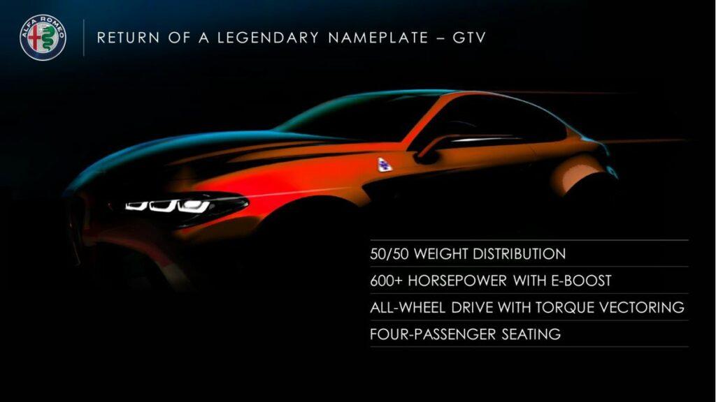 DemI HvXcAILEa  1024x576 - Los planes de futuro de Alfa Romeo: adiós al Mito, restyling, Suv e hibridación