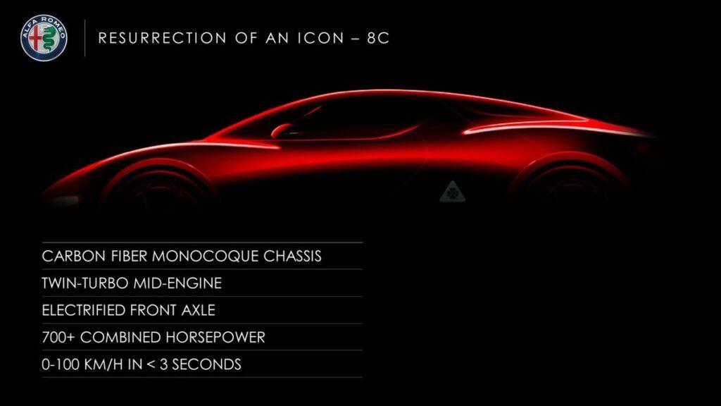DemIuqwXUAAxPXL 1024x576 - Los planes de futuro de Alfa Romeo: adiós al Mito, restyling, Suv e hibridación