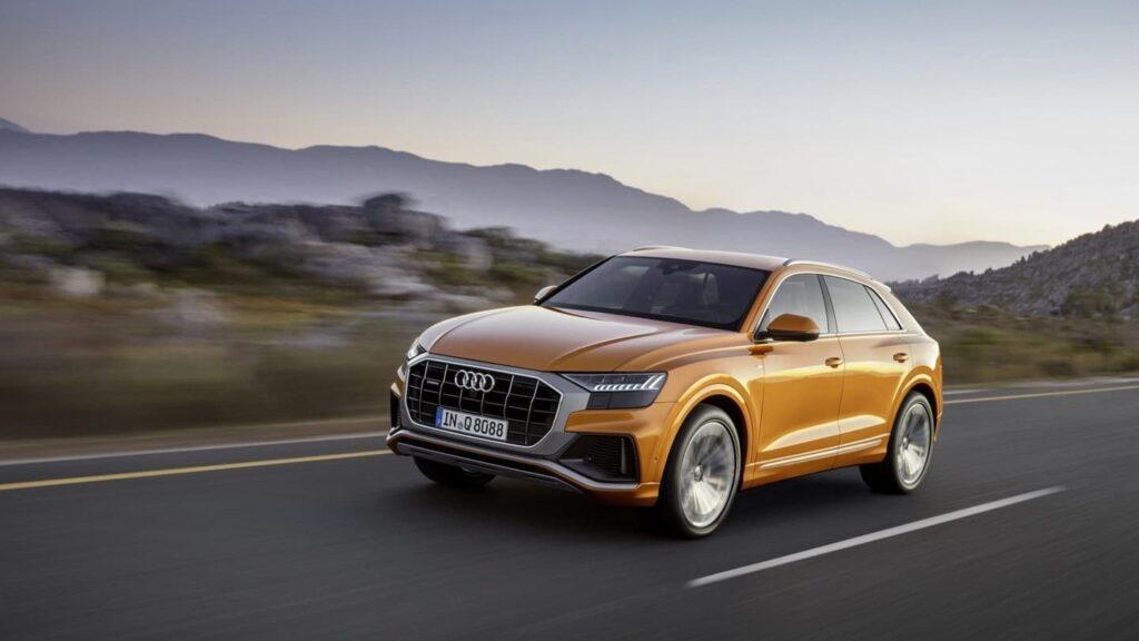 nuevo audi q8 filtado 6 1024x576 - Filtrado el nuevo Audi Q8 (imágenes + presentación en directo a las 14 horas)