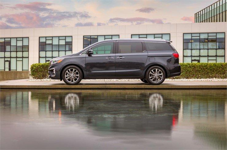 13765 2019 Sedona - Kia y Hyundai afectados por un problema en el airbag en EE.UU