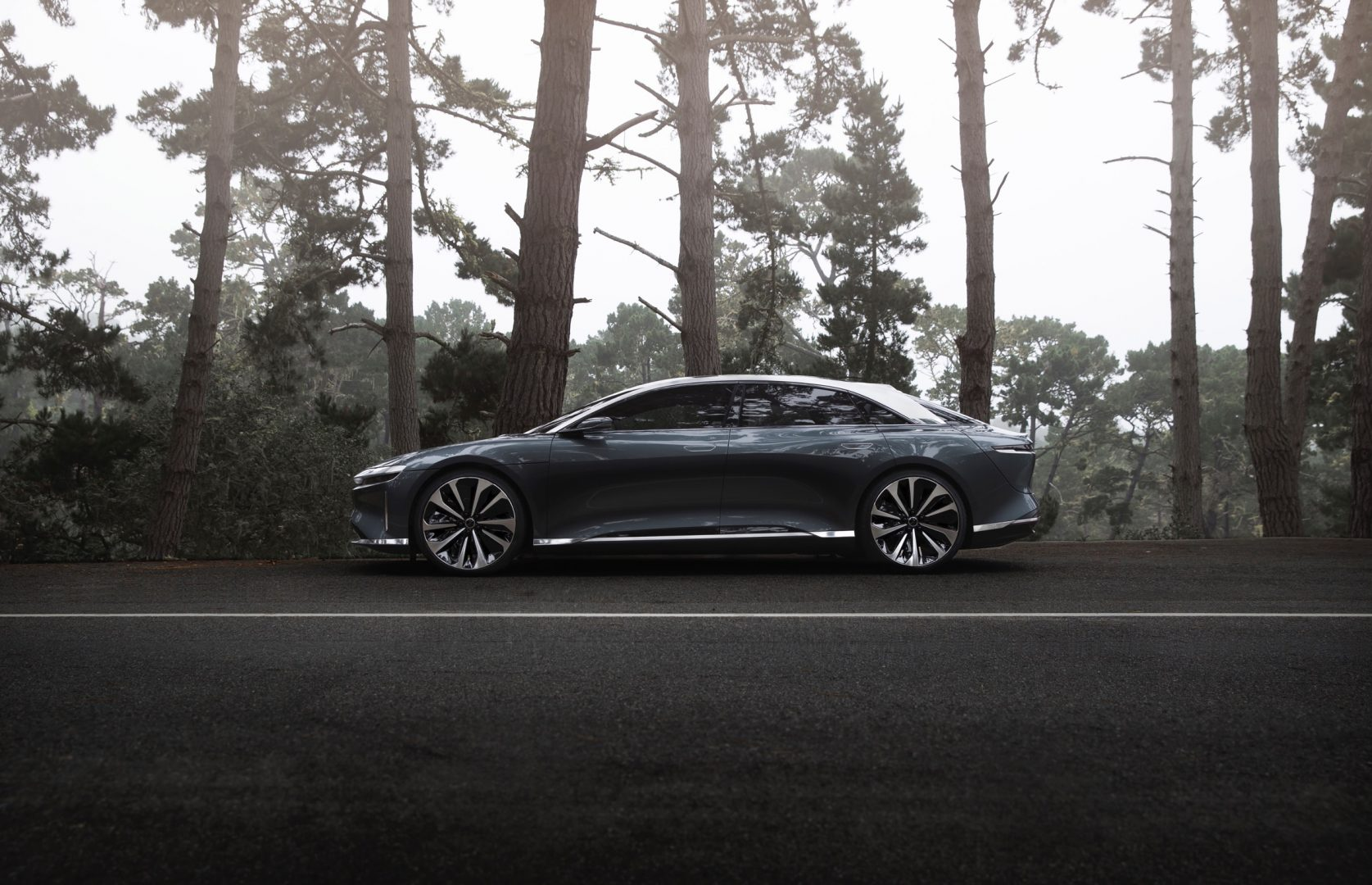 Lucid Motors ¿El futuro rival de Tesla?