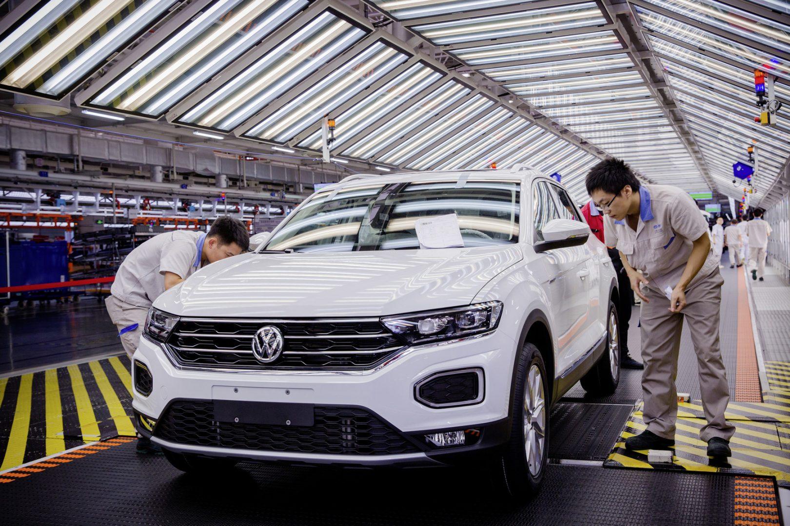 "El WLTP ""golpea"" al Grupo Volkswagen"
