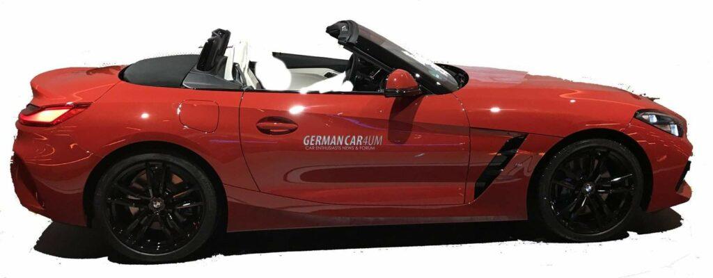 EC455497 B23E 4A6D B08F D9C7B6DE65D4 1024x400 - Filtrado el nuevo BMW Z4