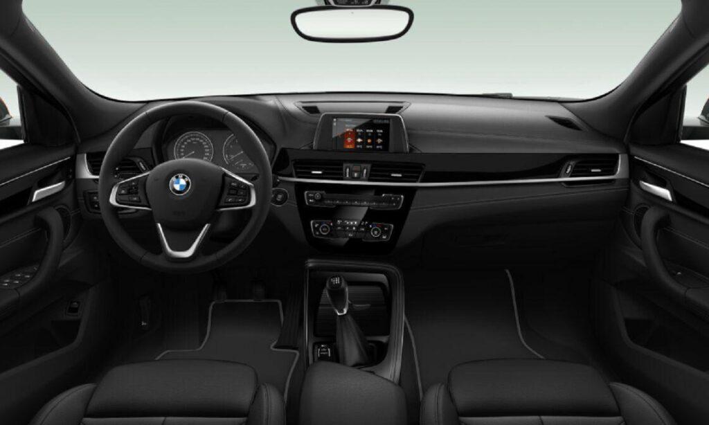 P90318042 highRes 1024x614 - El BMW X2 recibe un nuevo acabado: Impulse