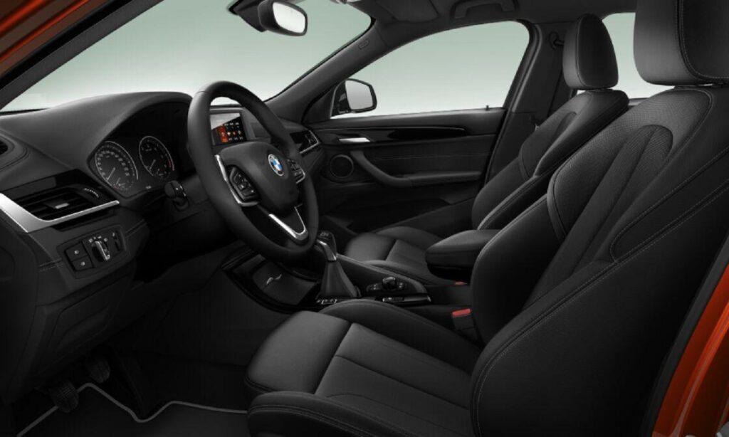 P90318043 highRes 1024x614 - El BMW X2 recibe un nuevo acabado: Impulse