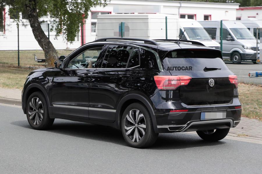 sb4 9570 - En directo la presentación del VW T-Cross y todo lo que sabemos de él