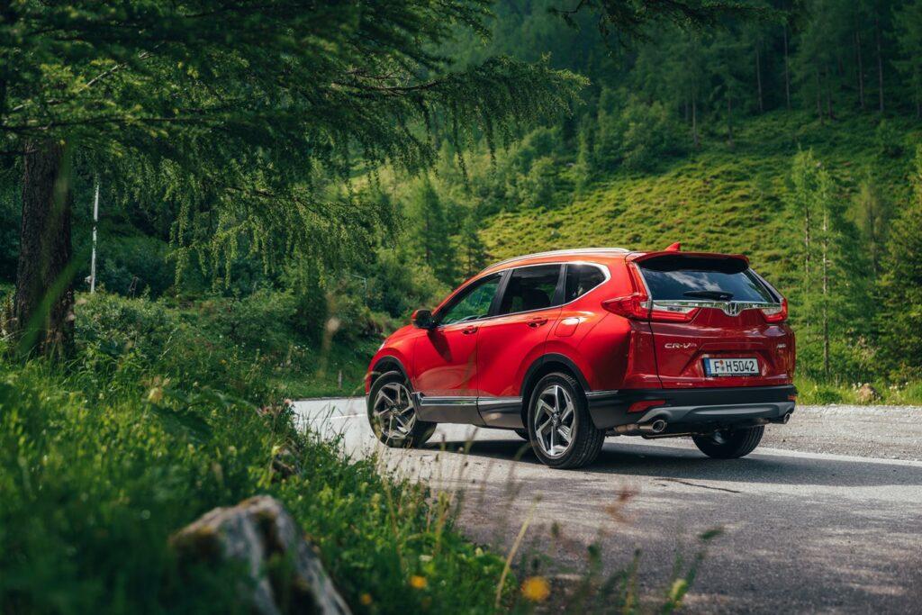 134662 HONDA CR V VTEC TURBO 2018 1024x683 - Ya tenemos precios del nuevo Honda CR-V