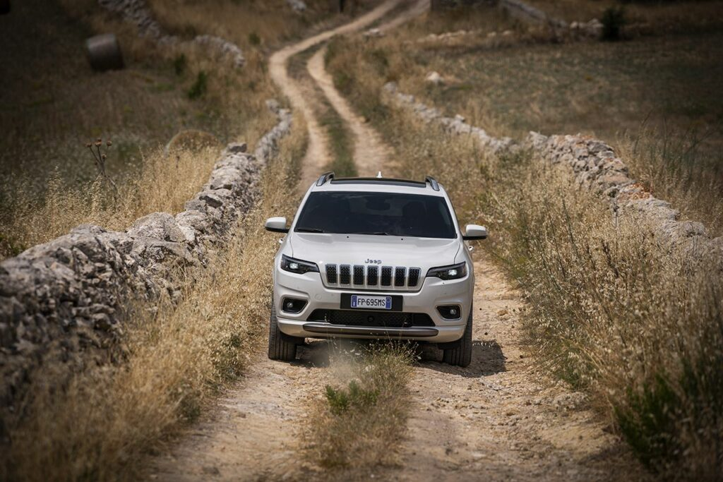 1CC5949C CE03 4A31 978E 2D4AE93FF0E6 1024x683 - Nuevo Jeep Cherokee 2019