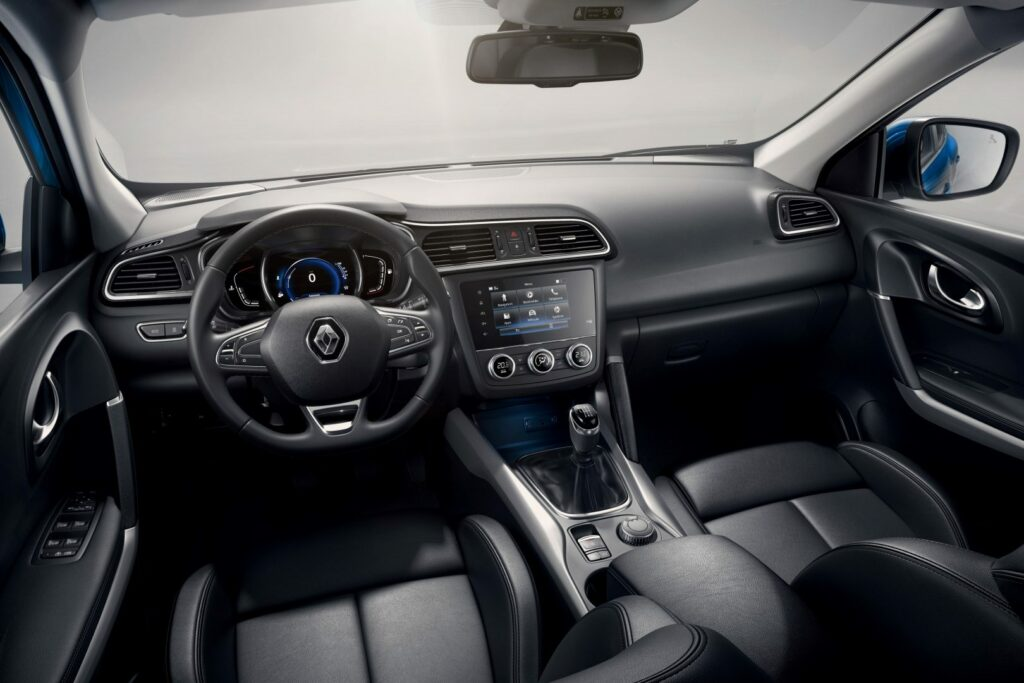 21215300 2018   New Renault KADJAR 1024x683 - Renault presenta el renovado Kadjar