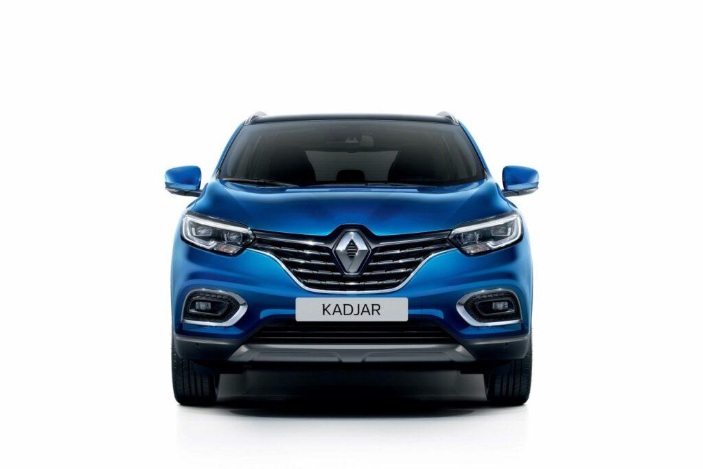 21215307 2018   New Renault KADJAR 1024x683 - Renault presenta el renovado Kadjar
