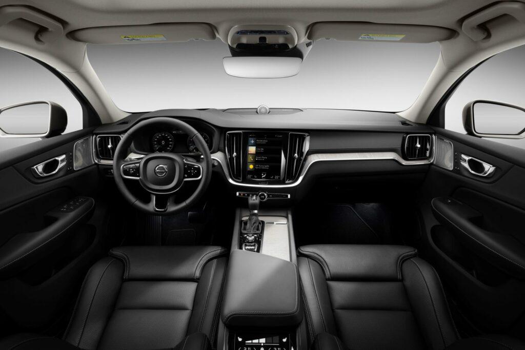 238203 New Volvo V60 Cross Country interior 1024x683 - Nuevo Volvo V60 Cross Country