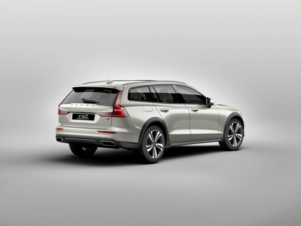 238207 New Volvo V60 Cross Country exterior 1024x768 - Nuevo Volvo V60 Cross Country